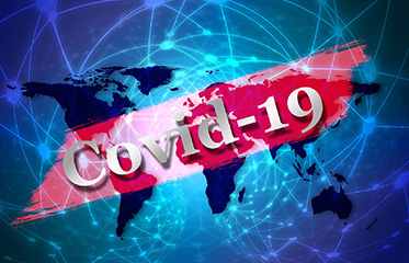 Here For Our Community During Covid-19